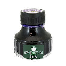 Monteverde Gemstone Ink Bottle 90ml