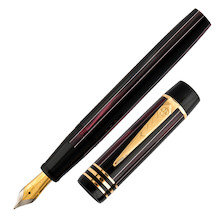 Onoto Charles Dickens Fountain Pen Chuzzlewit Limited Edition