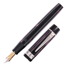 Onoto King's College Fountain Pen Xu Zhimo Pinstripe Limited Edition