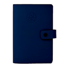 Onoto Leather Organiser Onoto Blue