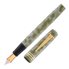 Onoto The Highlander 18ct Gold Nib Fountain Pen Limited Edition