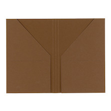 Paper Republic Grand Voyageur Card and Cash Holder