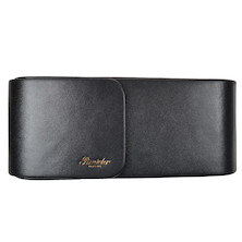 Pineider Leather Case for 3 Pens