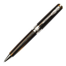 Pineider Arco Ballpoint Pen Blue Bee Limited Edition