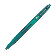 Pilot Super Grip G Retractable Ballpoint Pen Neon