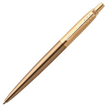 Parker Jotter Ballpoint Premium West End Brushed