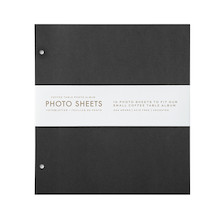 Printworks Photo Album 10 Refill Pages