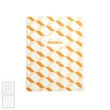 Rhodia Heritage Sewn Spine Notebook Escher 190x250