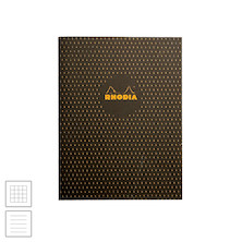 Rhodia Heritage Sewn Spine Notebook Moucheture (Flecked) 190x250