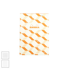 Rhodia Heritage Stapled Notebook Escher A5