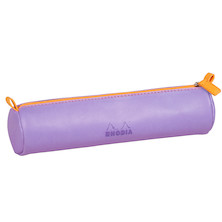 Rhodia Rhodiarama Pencil Case Iris