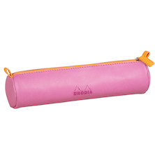 Rhodia Rhodiarama Pencil Case Lilac