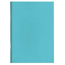 Soumkine Softcover Notebook Turquoise
