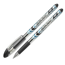 Schneider Slider Ballpoint Pen Medium