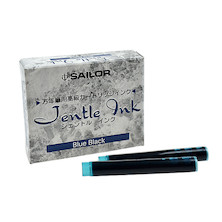 Sailor Jentle Ink Cartridges