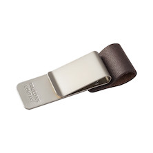 TRAVELER'S COMPANY Penholder Medium Brown