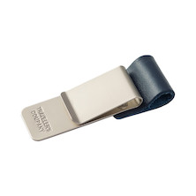 TRAVELER'S COMPANY Penholder Medium Blue
