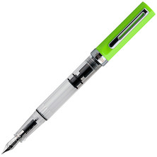 TWSBI Eco Fountain Pen Lime Green