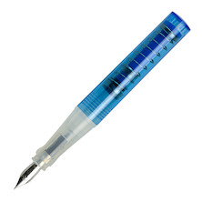 TWSBI GO Spring Loaded Fountain Pen Sapphire