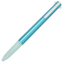 Uni-Ball Style Fit Customisable 3-Colour Multifunction Pen