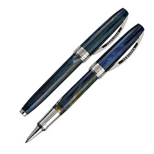 Visconti Van Gogh Rollerball Pen 'Starry Night'