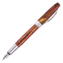 Visconti Van Gogh Fountain Pen 'Red Vineyard'
