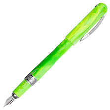 Visconti Breeze Fountain Pen Lime