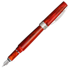 Visconti Mirage Fountain Pen Coral
