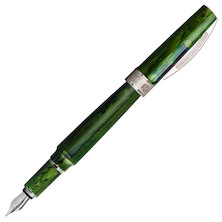 Visconti Mirage Fountain Pen Emerald