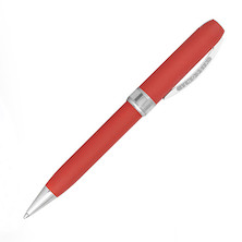 Visconti Eco-Logic Ballpoint Pen Red