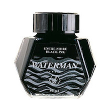 Waterman Ink Bottle