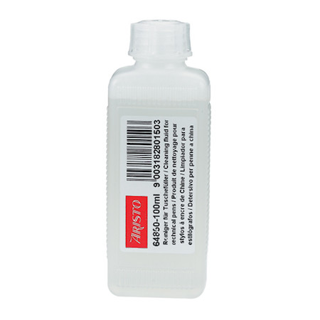 Aristo Cleaning Liquid for MG1 Pens 100 ml