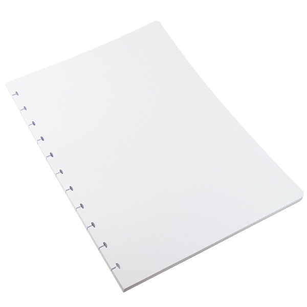 Atoma Notebook Refill Pad A4 White