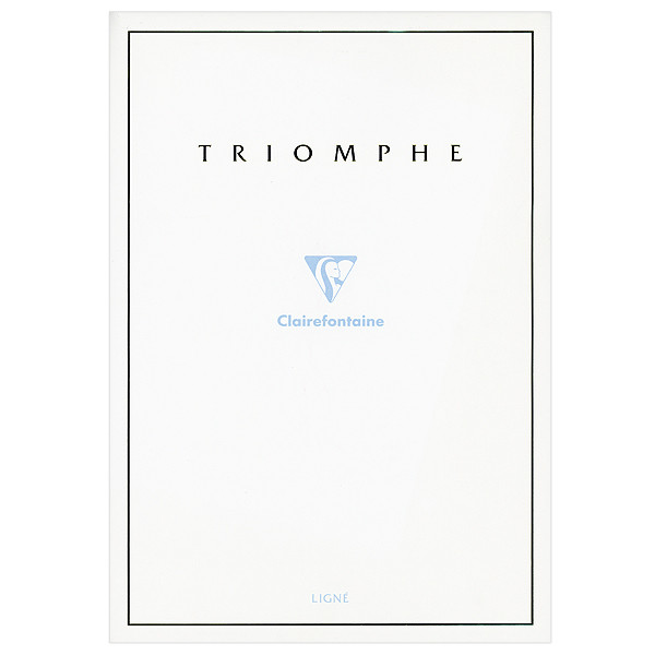 Clairefontaine Triomphe Writing Paper A4