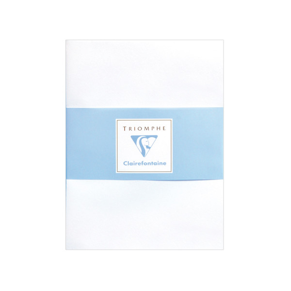 Clairefontaine Triomphe 114 x 162 C6 Size Envelopes
