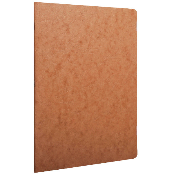 Clairefontaine Age Bag Staplebound Notebook A4