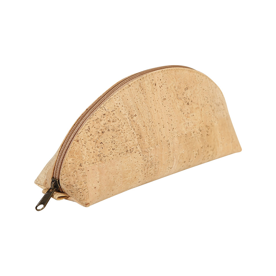 Clairefontaine Cork Pencil Case Large Oval