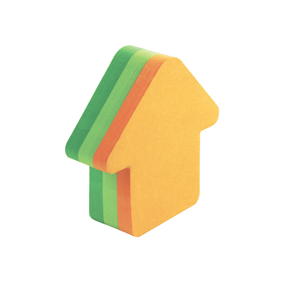 Post-it Fun Shaped Notes