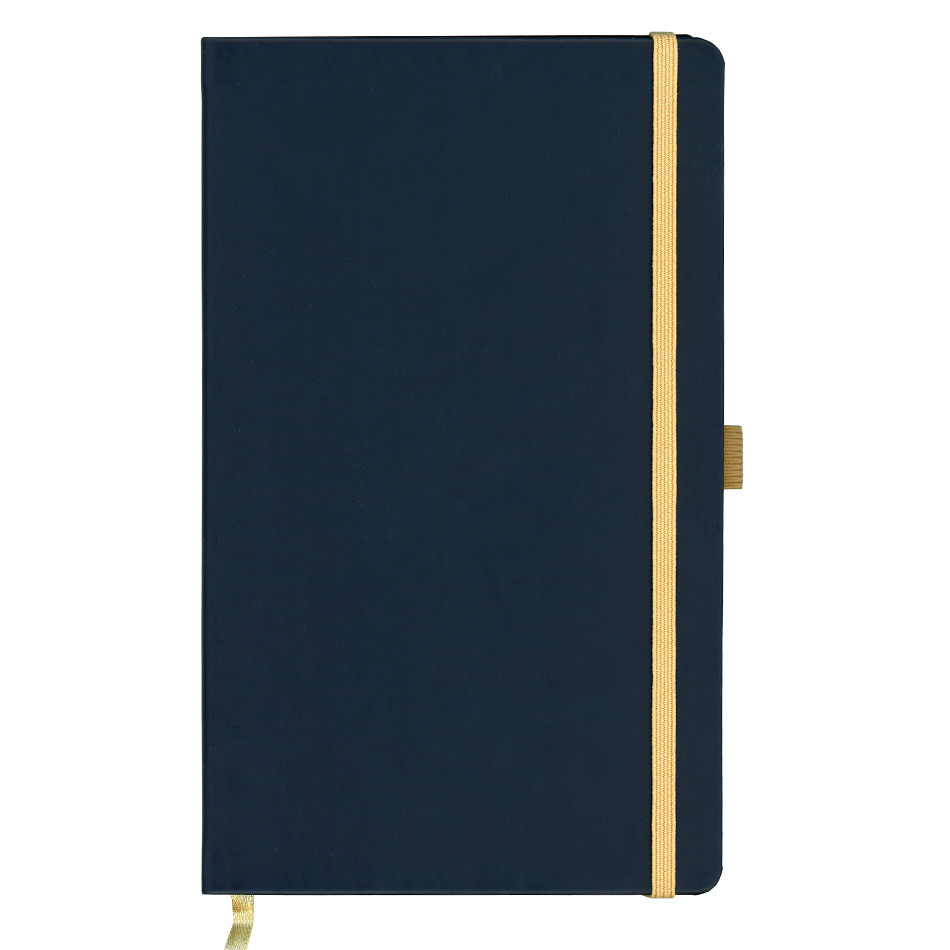 Castelli Appeel Notebook 130mm x 210mm Blue