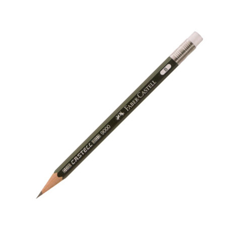 Faber-Castell 9000 Perfect Pencil Refill