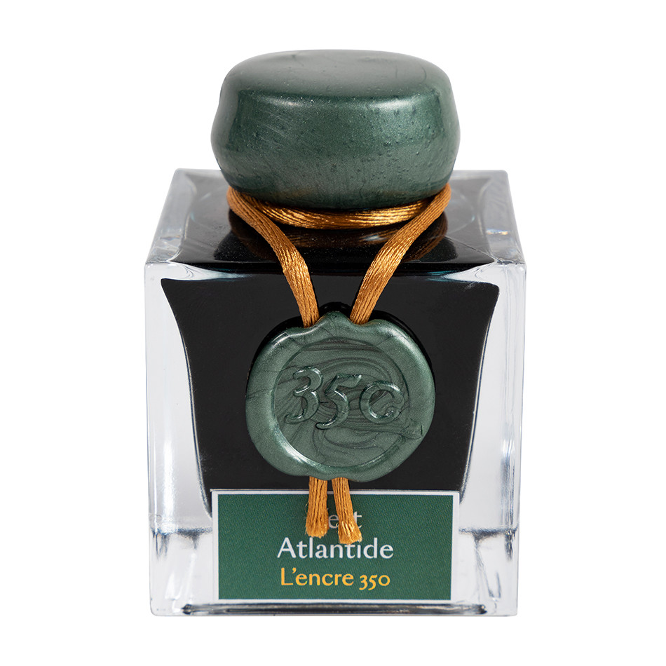Jacques Herbin 350th Anniversary Ink Limited Edition