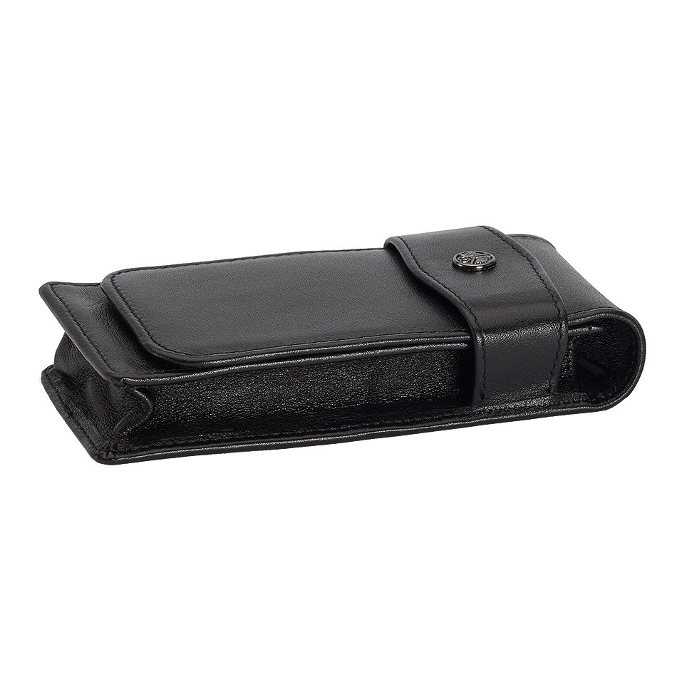 Kaweco Sport Leather Pen Pouch for 3 Pens