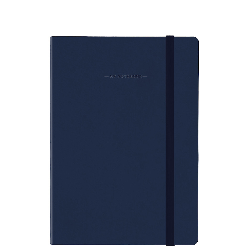 Legami My Notebook Dotted Blue