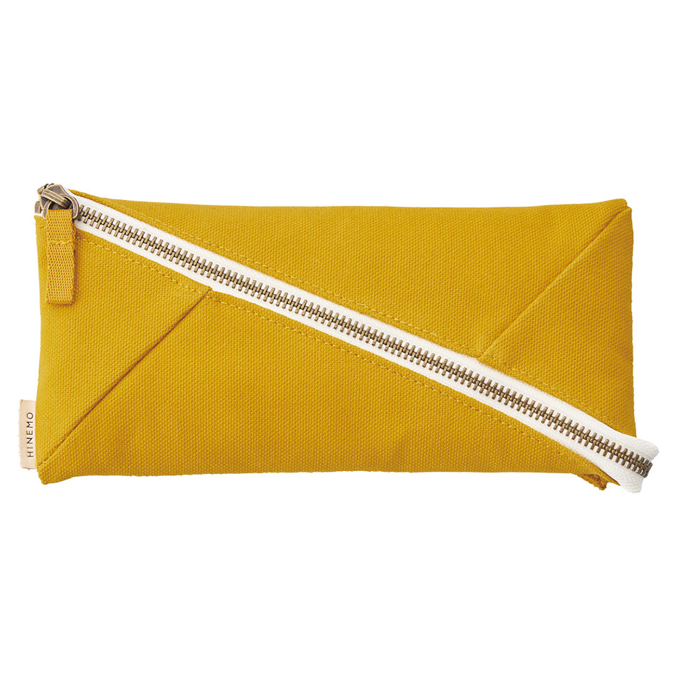 Lihit Lab HINEMO Wide Open Pen Pouch Large
