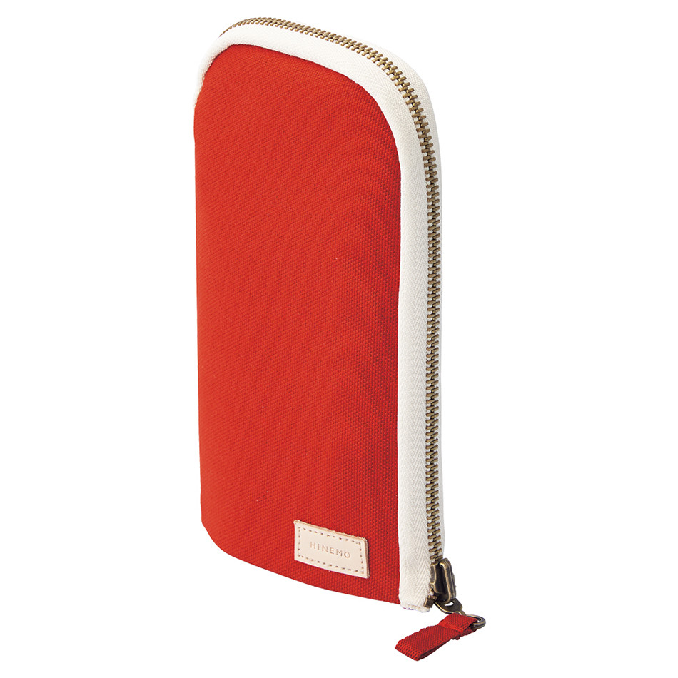 Lihit Lab HINEMO Stand Pen Pouch Large