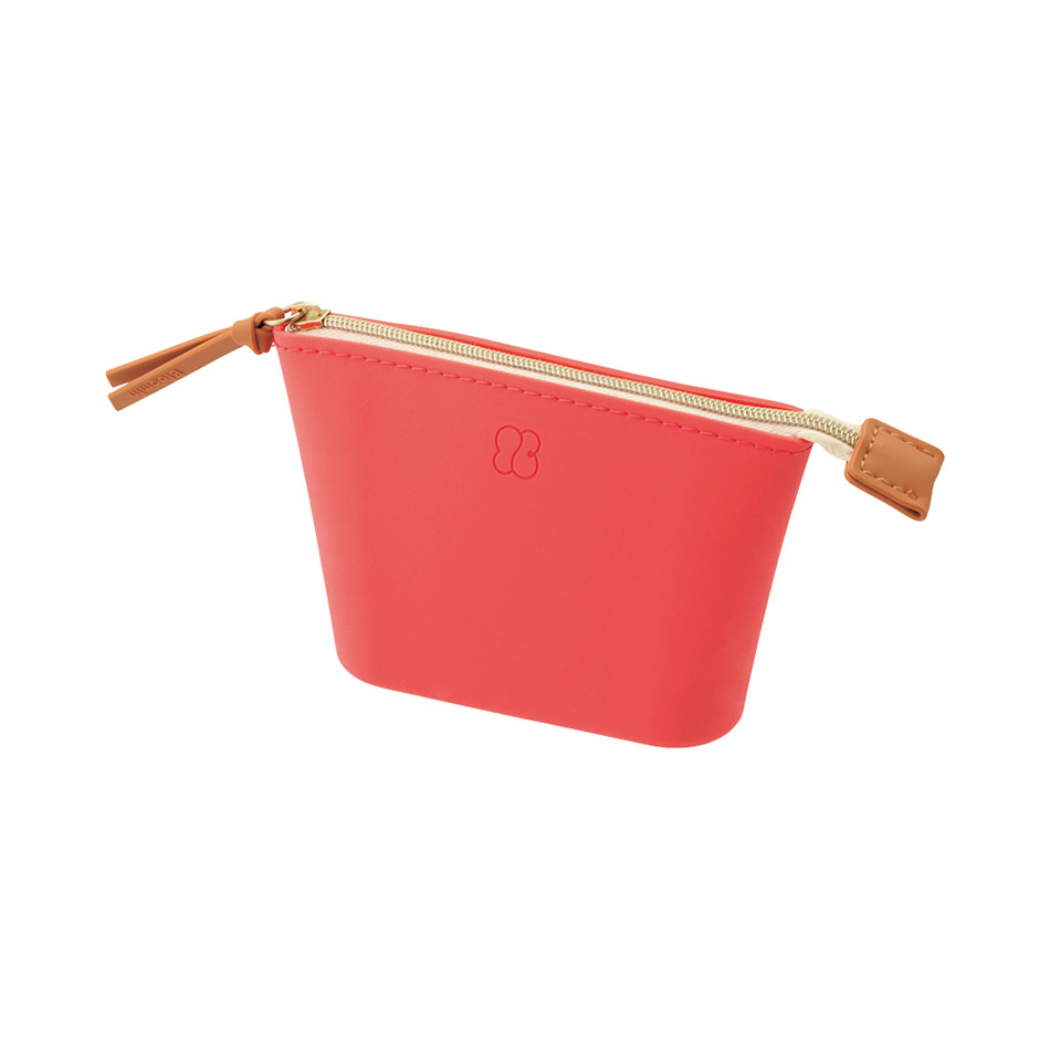 Lihit Lab Bloomin Wide Open Pouch Small