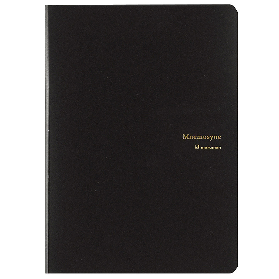 Mnemosyne Speedy Notepad and Holder A4+