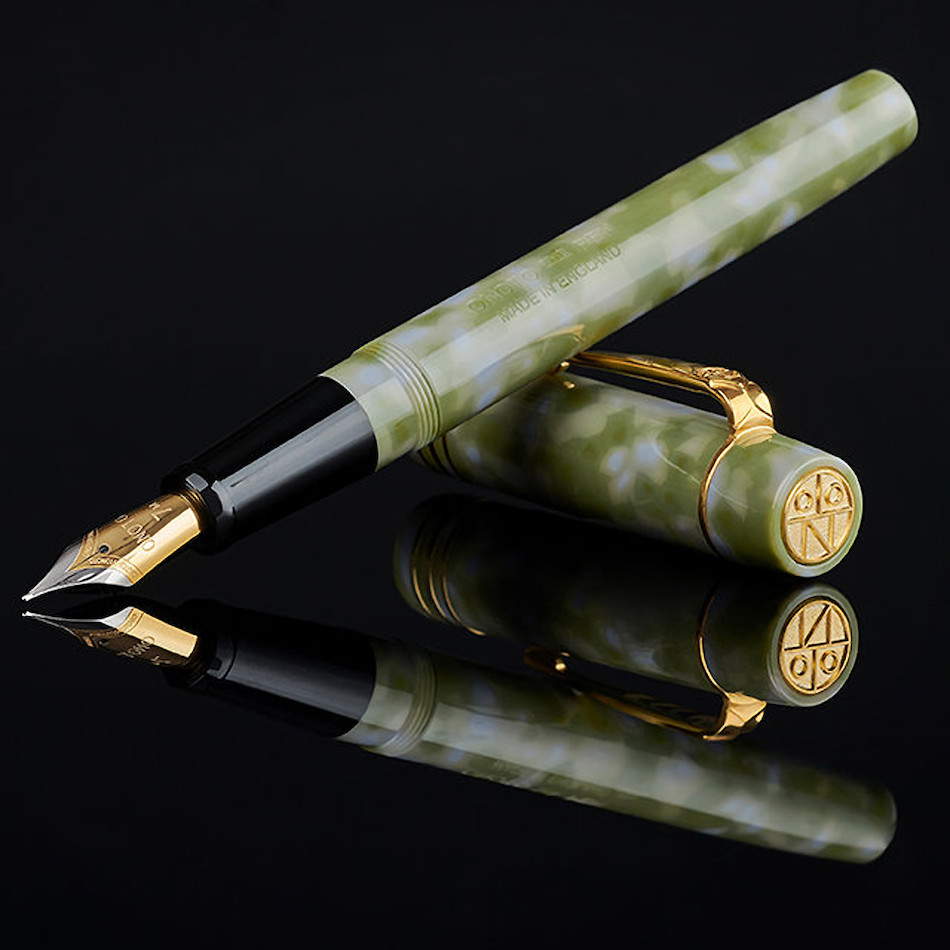 Onoto The Highlander Fountain Pen Limited Edition
