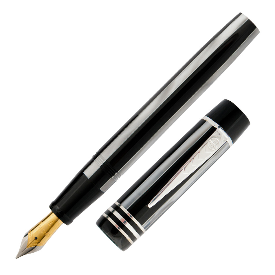 Onoto Charles Dickens Fountain Pen Copperfield Limited Edition