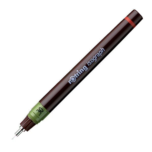 rotring Isograph Technical Drawing Pen